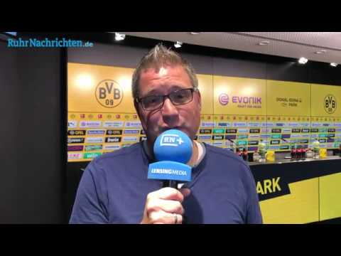 Der BVB startet mit Marius Wolf gegen Schalke