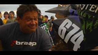 Best Smelling 2 Stroke Contest - Sleepy Hollow 2 Stroke Shootout (MXPTV)