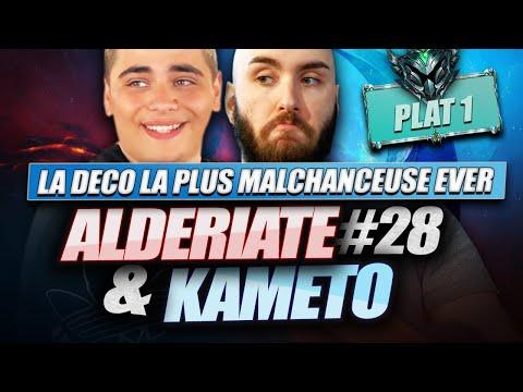 Vidéo d'Alderiate : [FR] ALDERIATE & KAMETO - JAX VS ILLAOI  - PATCH 9.14 - NOTRE DERNIÈRE DUO
