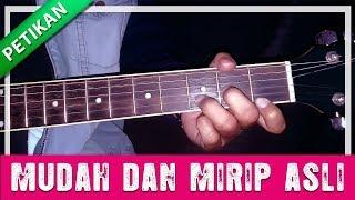 IKLIM - Suci Dalam Debu (Petikan Gitar)