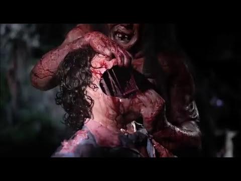 Victor Crowley Kills in 1 Minute