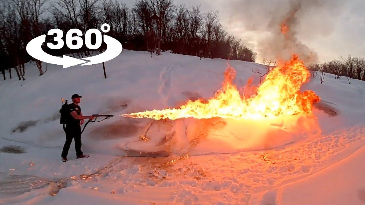how to get tm flamethrower in black