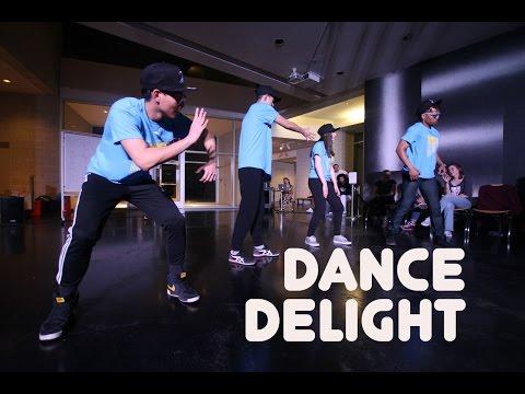Skidmore College - Dance Delight 2016