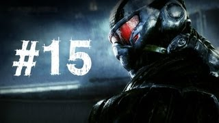 Crysis 3 Gameplay Walkthrough Part 15 - Gods and Monsters - Final Mission