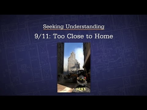 21  Seeking Understanding   9/11: Too Close To Home - ESO - Experts Speak Out