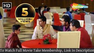 Balak Kai Rite Janme | Chhello Divas | Comedy Scene | Malhar Thakkar | Yash Soni