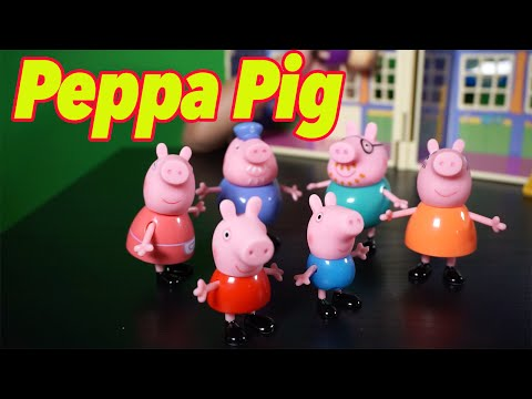 wake-up-surprises-by-peppa-pig-collection-|-allie-tvee