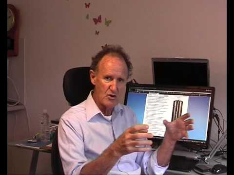 Hydrogen Stick vs water Ionizer: Ian Blair Hamilton discusses.