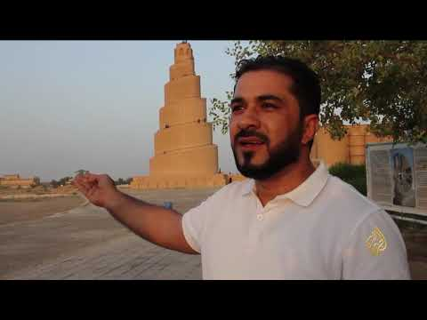 هذا الصباح- المئذنة الملوية تحفة إسلامية بأسلوب معماري فريد