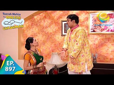 Taarak Mehta Ka Ooltah Chashmah - Episode 897 - Full Episode