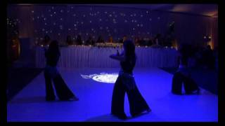 Nupur Dance Group Sydney at Sergeants Mess (aao huzoor tumko, desi girl, aaja nachle)