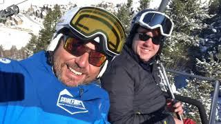 Powder Skiing | Ali Smith | Baqueira Spain
