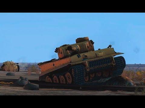 Tank Warfare: Tunisia 1943 - Blunting the spear  