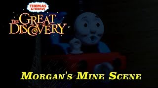 Thomas & Friends - The Great Discovery - Morgan's Mine - Adventures Remake.