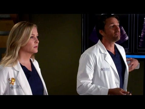 Arizona Robbins 13x07 Part 1