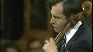daniil Shafran & Giulini Dvorak concerto Vienna 1st mov 3