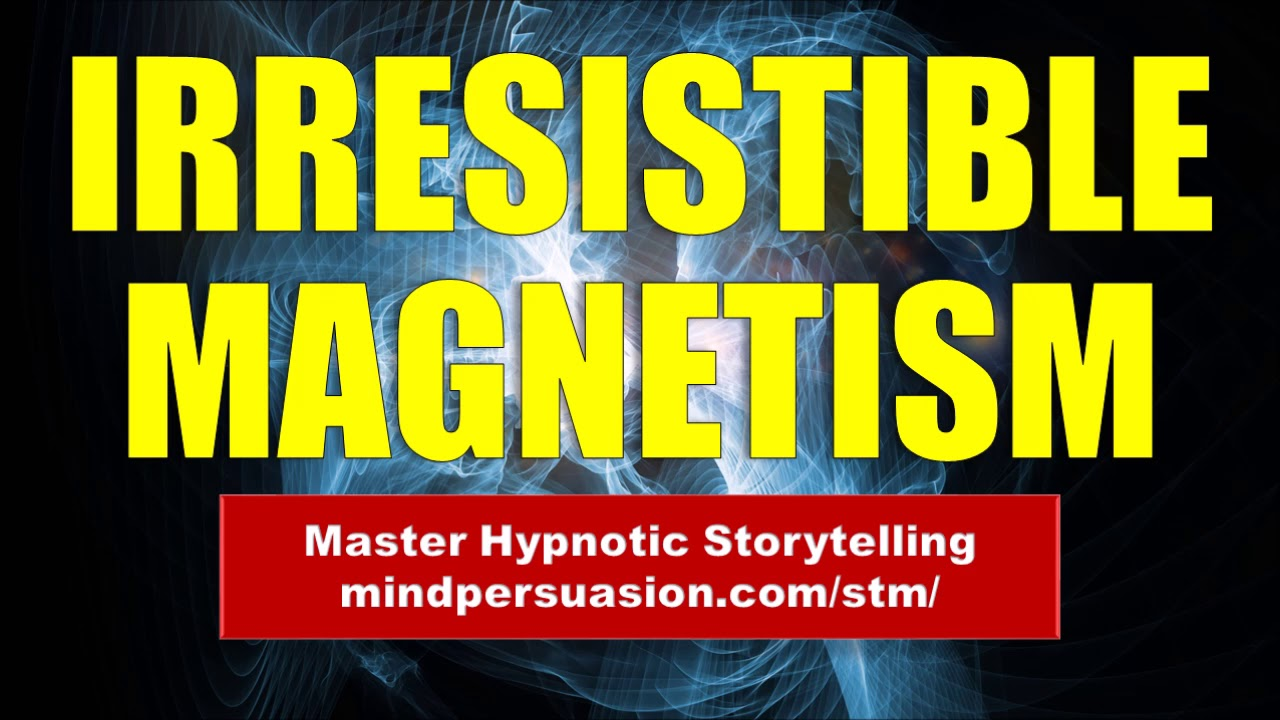 How to develop magnetic personality