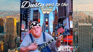 Something to Wrestle: Dusty Rhodes in the WWF