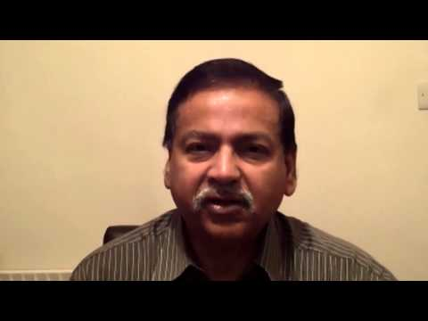 Saleemul Huq's COP18 video blog 9th December: overview
