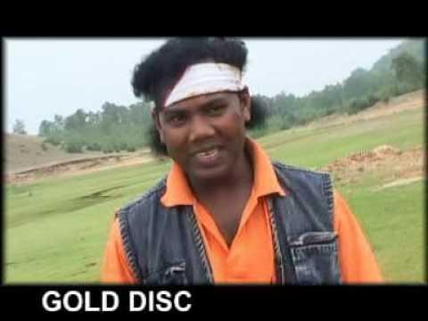 Santhali Songs    Aamag Tera Tera    Santhali Hits    Gold Disc