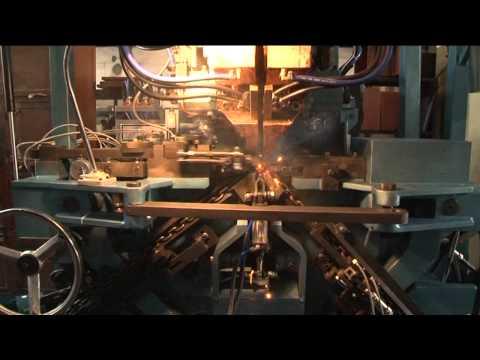 Chain Making Machine In China