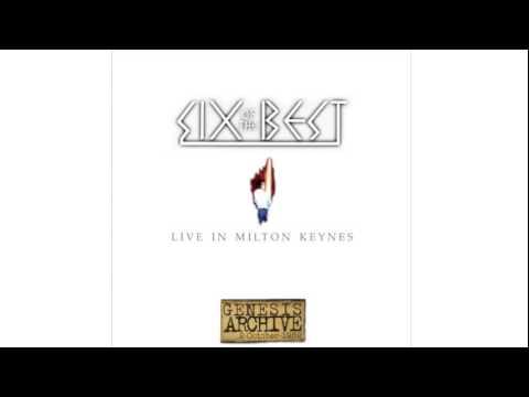 Six of the Best - Live in Milton Keynes