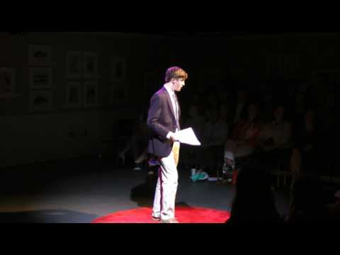 Building Character; Psychology and Morality | Spencer Cox | TEDxYouth@StChristophersRd