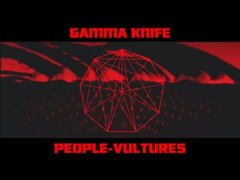 King Gizzard & The Lizard Wizard - Gamma Knife / People-Vultures (Official) Mp3