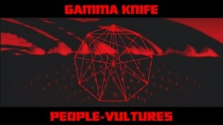 King Gizzard & The Lizard Wizard - Gamma Knife / People-Vultures (Official)