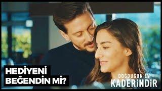 Faruk, Emine'ye Show Yaptı | Doğduğun Ev Kaderindir 11. Bölüm