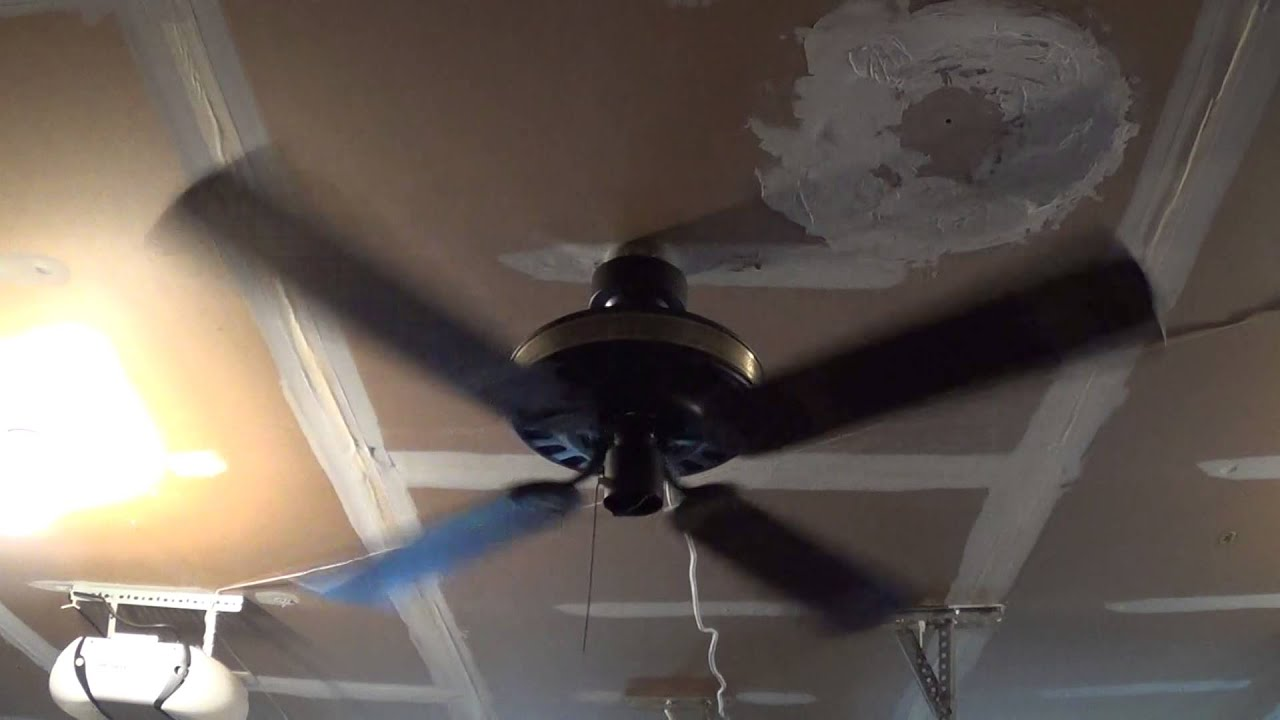 Lasko Sears Turn of the Century Ceiling Fan