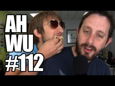 Achievement Hunter Weekly Update #112 (Week of May 14th, 2012)