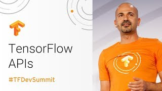 Video The Practitioner's Guide with TF High Level APIs (TensorFlow Dev Summit 2018) download MP3, 3GP, MP4, WEBM, AVI, FLV Juni 2018