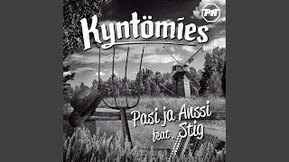 Kyntömies (feat. STIG)