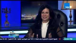 ماسبيرو - كيف ردت ابنة الفنان عمر الحريري على ... زواج والدها فنانة مغربية تصغره عمراً