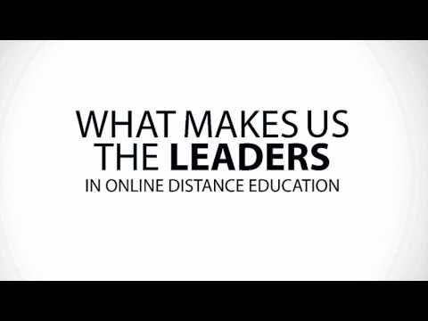 Learning Online With Athabasca University