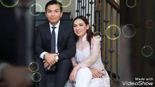 20 năm tình đẹp mùa chôm chôm - Phi Nhung (Hình ảnh Phi Nhung & Mạnh Quỳnh)