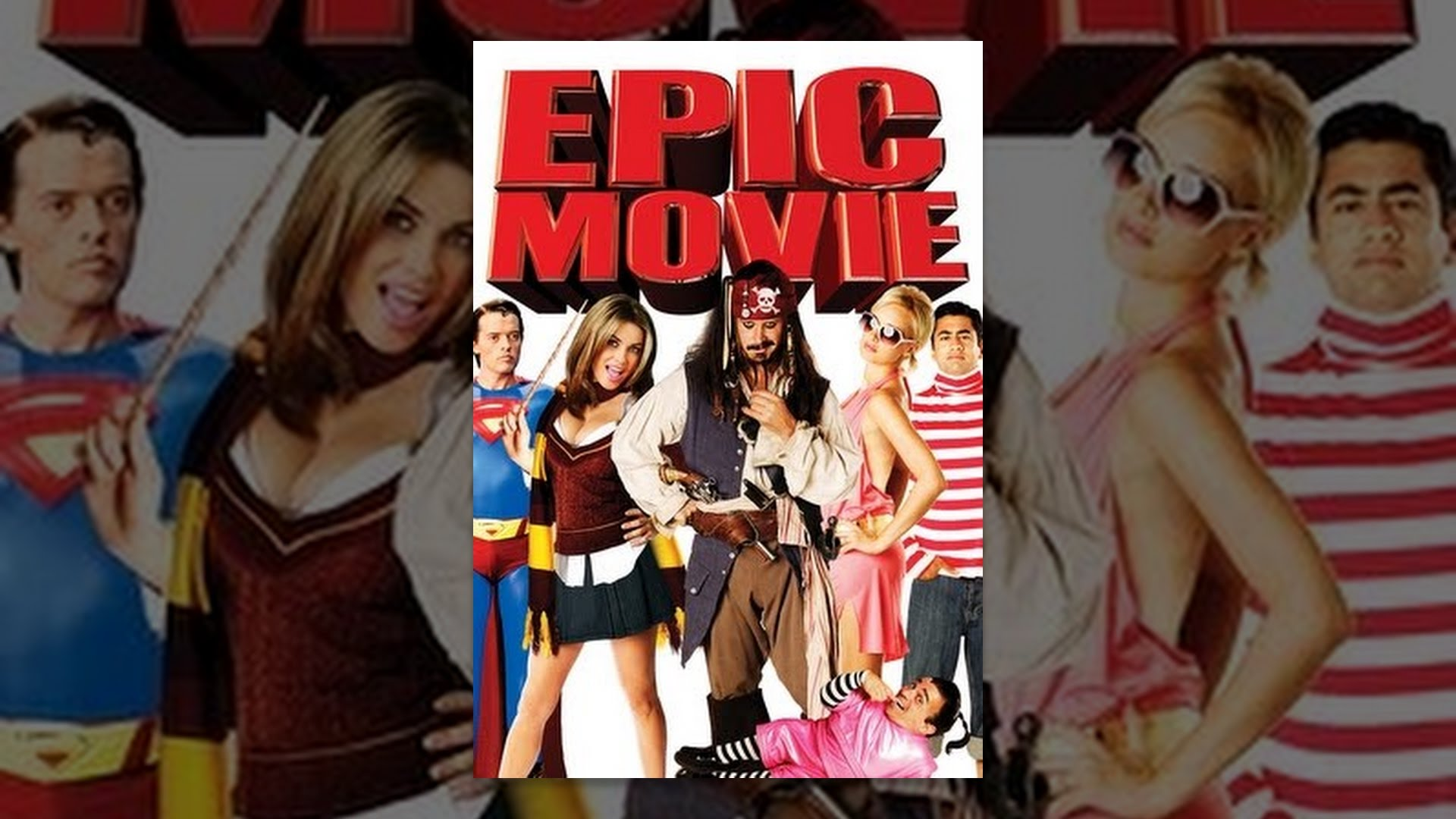 Download Epic Movie