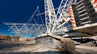 Terex Demag CC 2500-1 Herkules Oversize Crane(, 2012-08-10T21:19:30.000Z)