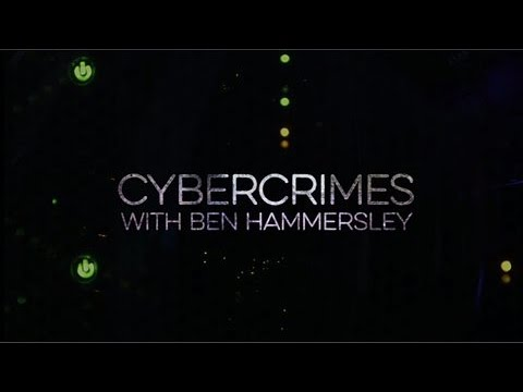 Eugene Kaspersky discusses the Stuxnet virus on Cybercrimes with Ben Hammersley