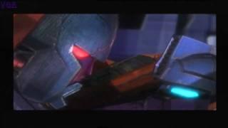 Transformers Armada Intro [PS2]