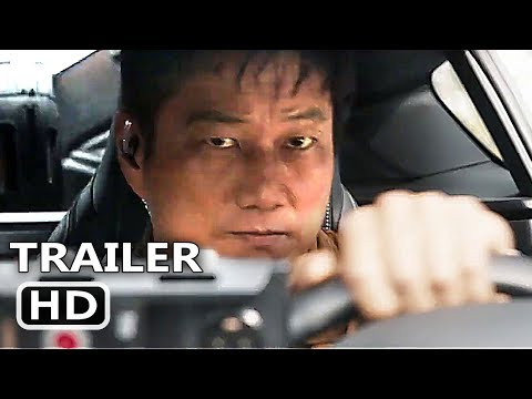 FAST 9 Super Bowl Trailer (2020) Fast And Furious 9, John Cena