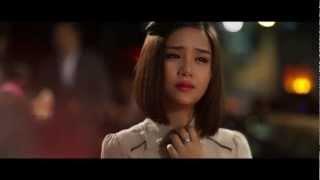 [MV HD] CON TIM MONG MANH - MIU LE (VERSION TOI NAY 8 GIO)