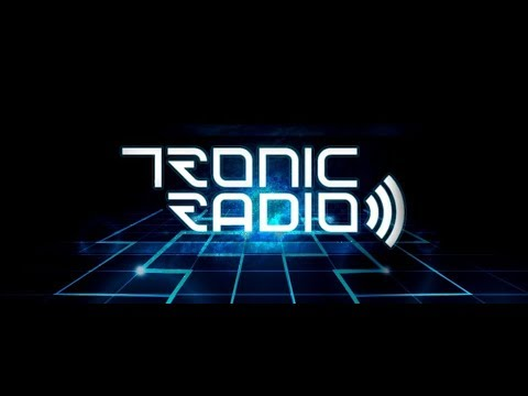 Tronic Radio 294 (with guest Timo Maas) 14.03.2018