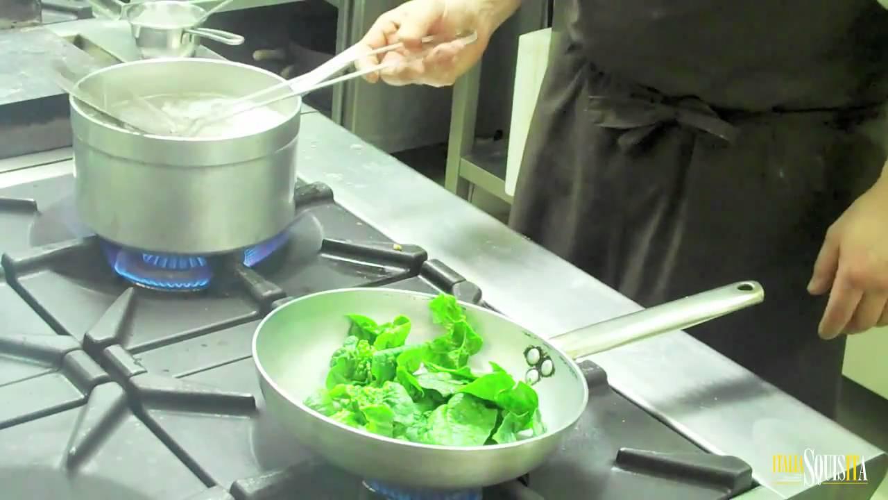 Video ricette di cucina i passatelli di pier giorgio for Ricette di cucina