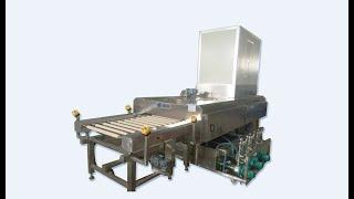 Home Appliance Glass Washing Machine GCM600
