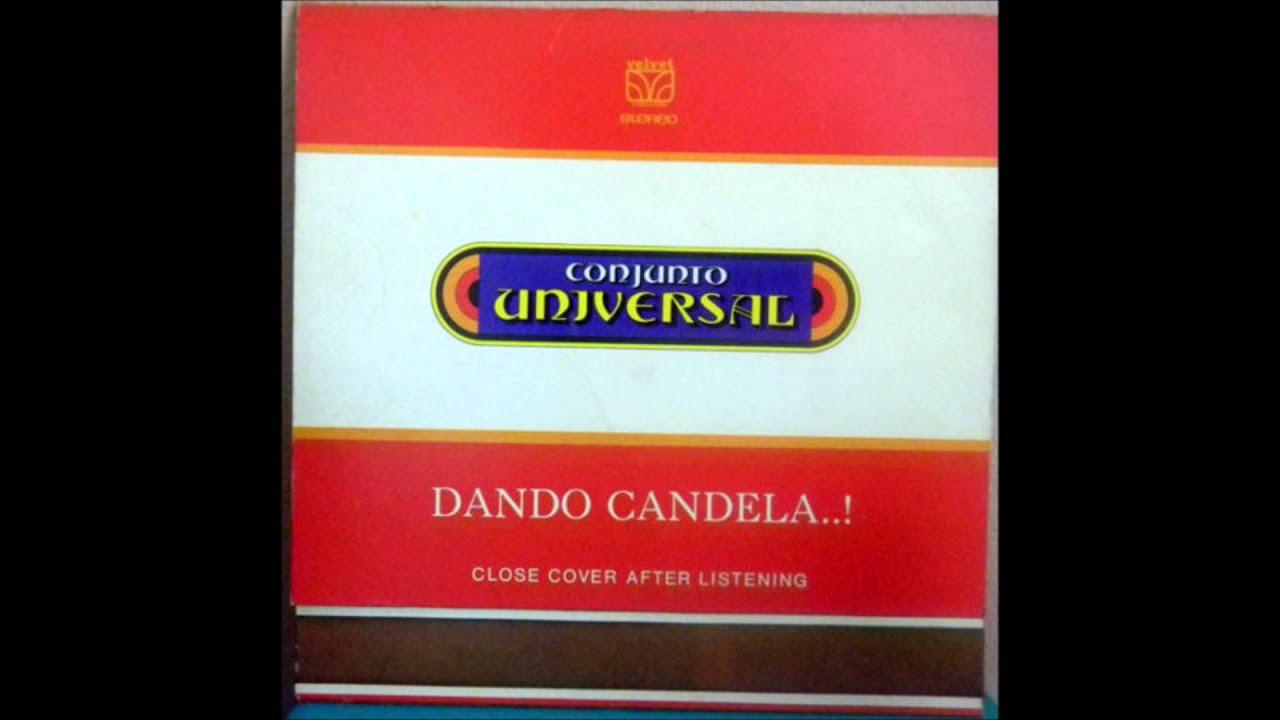 Download Aprieta Suavecito - CONJUNTO UNIVERSAL