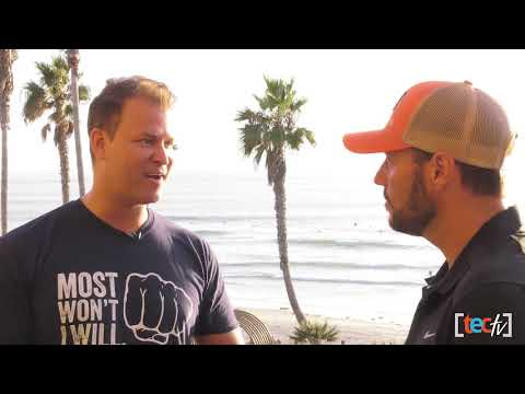 MOTIVATIONAL INTERVIEW WITH MILLIONAIRE SHAWN THOMAS | Chris Record Vlogs 115
