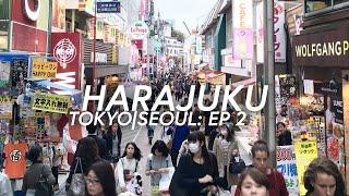 Harajuku Girls (Tokyo | Seoul: Episode 2)