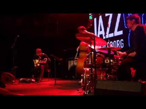 Andreas Hourdakis Trio - Moonshiner, live at Tivoli Helsingborg